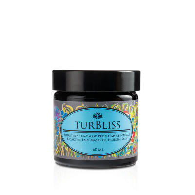 Turbliss - Bioactive Face Mask for Problem Skin